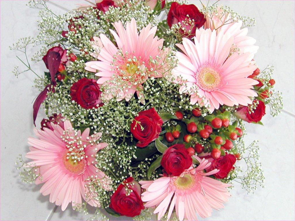 Открытка, открытки цветы для валентины с днем рождения
