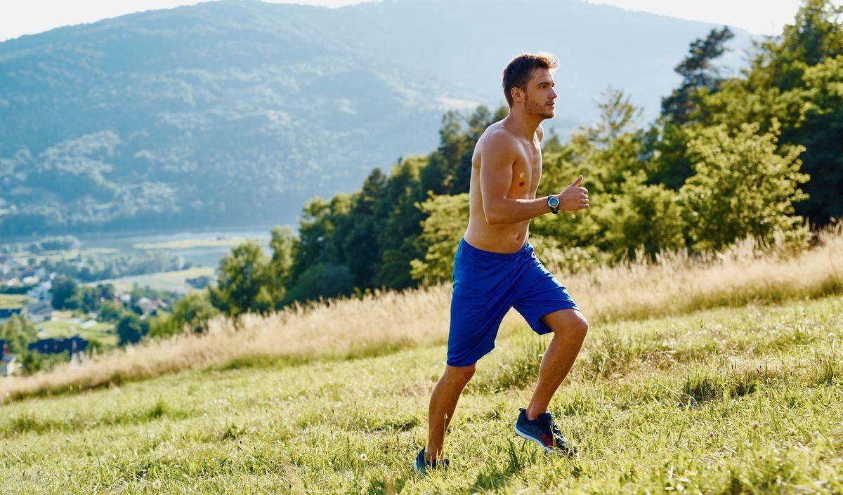 Полезен бег от простатита лечение простатита просто