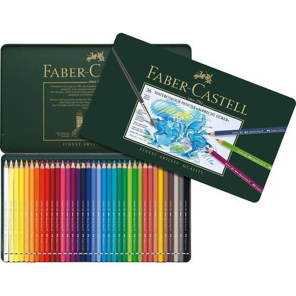 \ネットストア限定/ 鮮やかな発色の水彩色鉛筆 #ファーバーカステル が…! なんと…! 訳あり(※)だから、超特価!!...