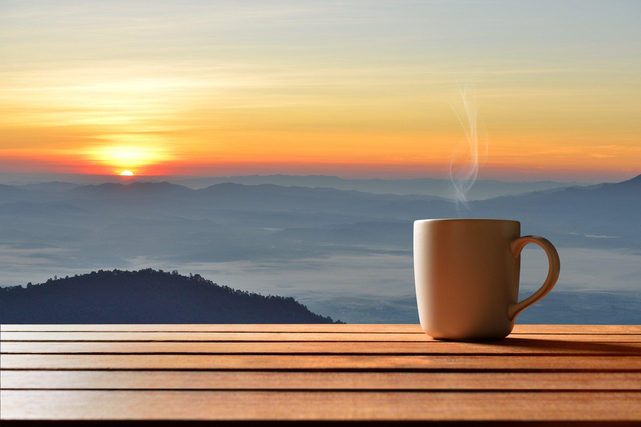 Пожелания воскресного утра божественный