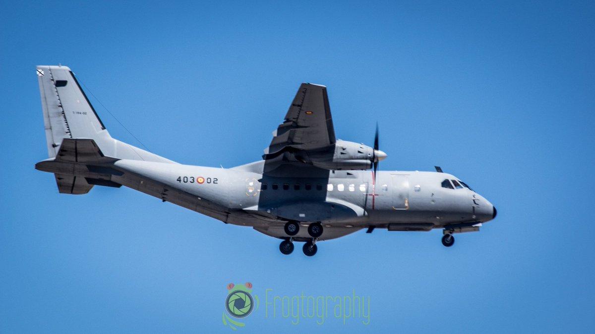 #cn235 #airbus