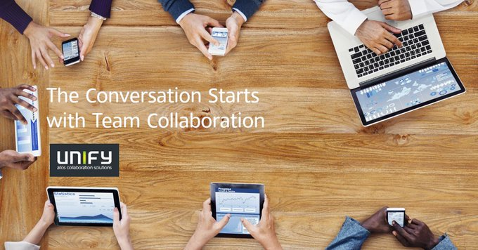 Is #collaboration at the heart of everything today? Take a look at @robscott_uc's and...