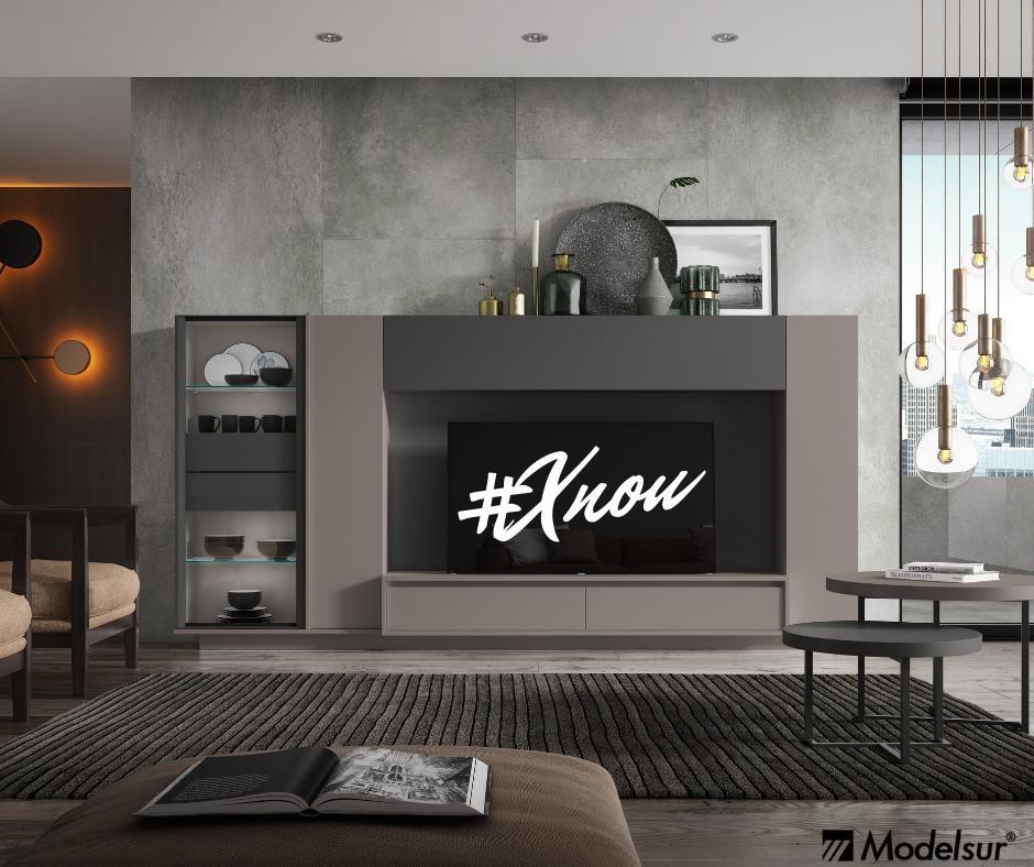 Algo nuevo esta pasando en tú salón...😉 #Salon #Aparadores ...
