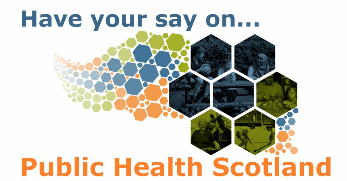 Today is the last day for you to take part #consultation Help shape how #PublicHealthScotland can improve health and wellbeing in your community. #wewanttohearfromyou http://ow.ly/URmb50uv3m4