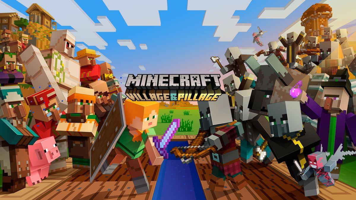 Minecraft Monday (@Minecraftcoza) | Twitter