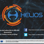 Image for the Tweet beginning: @HeliosEUProject envisions a successful decentralization