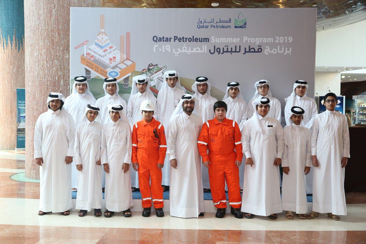 Qatar Petroleum (@qatarpetroleum) | Twitter