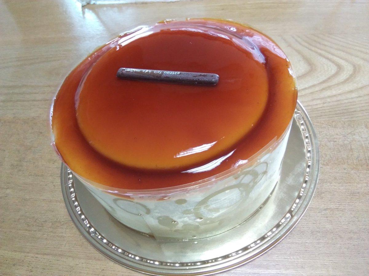 シャトレーゼ プリン ケーキ