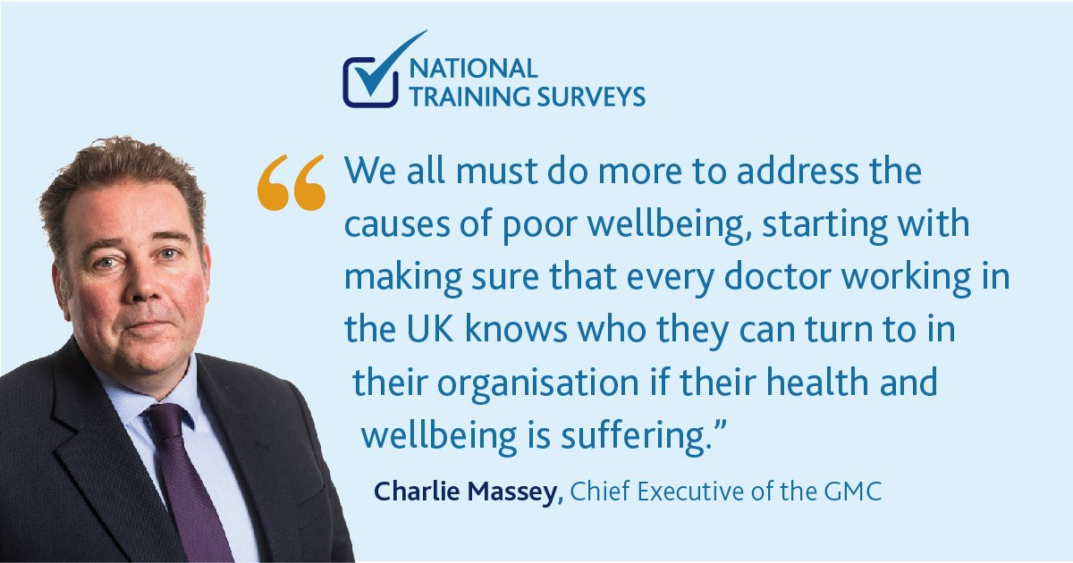 This is really important. Doctors need to know where to go for support for their health and wellbeing. The @AoMRC has a great resource here: https://t.co/8YzcYb0Crr with local and national support.