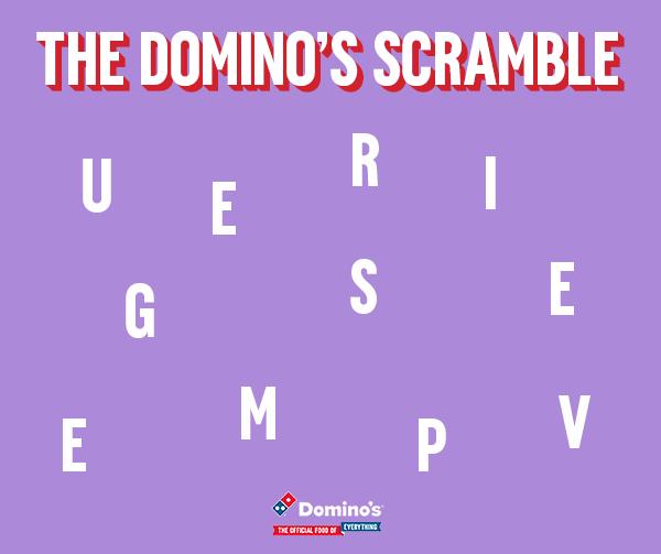 Domino's Pizza SK (@DominosPizzaSK) | Twitter