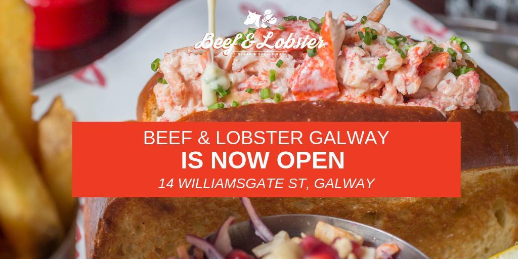 Beef & Lobster (@BeefandLobster) | Twitter
