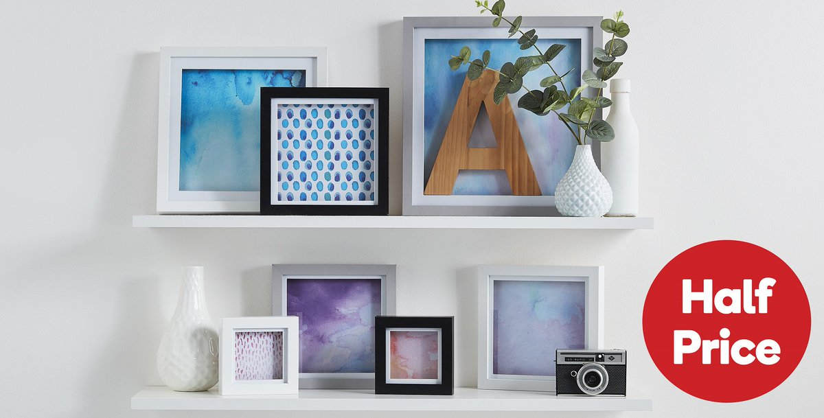 Our Box Frames Are Ideal For Showcasing Photographs Papercraft And