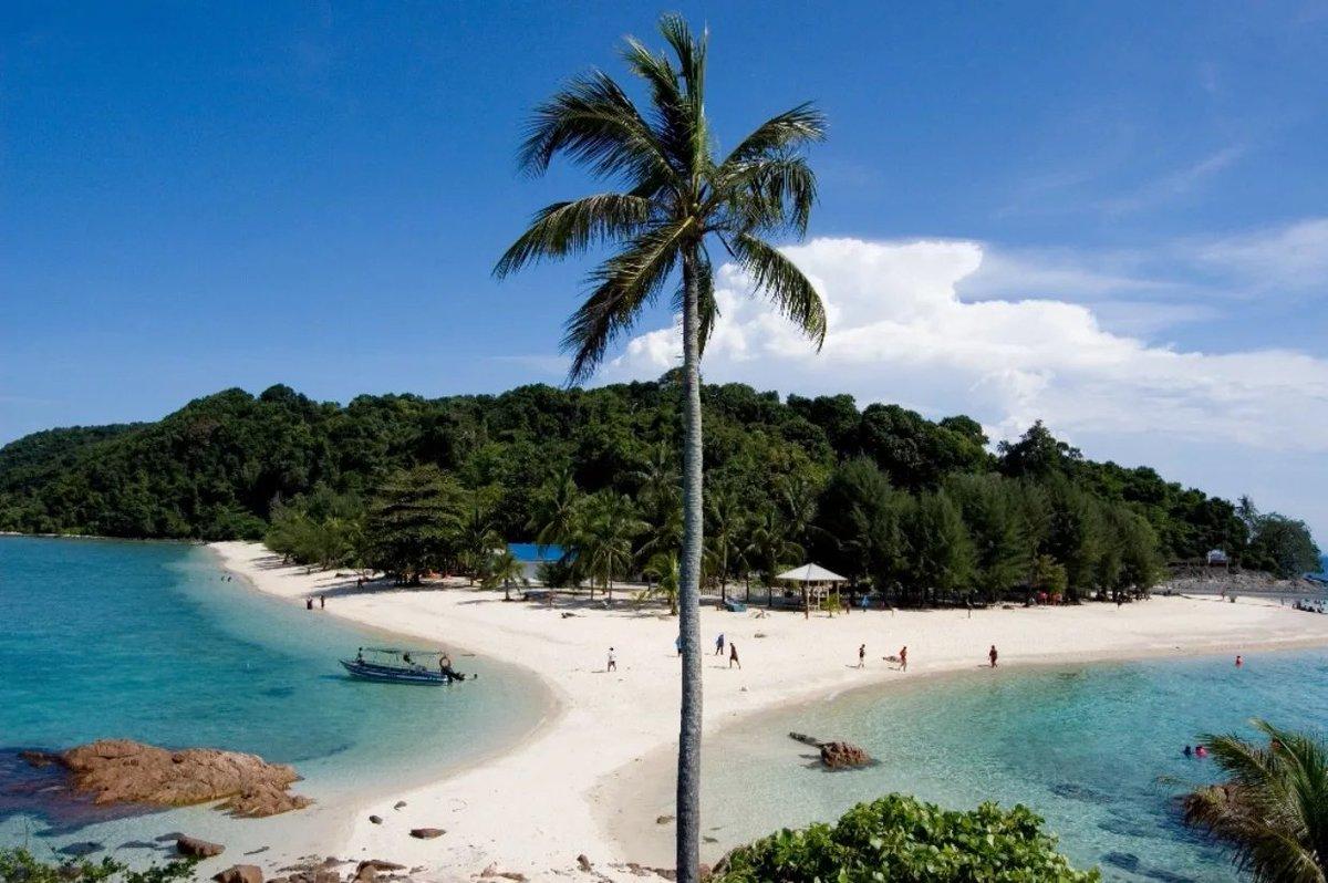 Куала лумпур пляжи фото