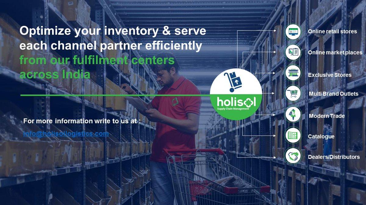 Holisol Logistics (@HolisolLogistic) | Twitter