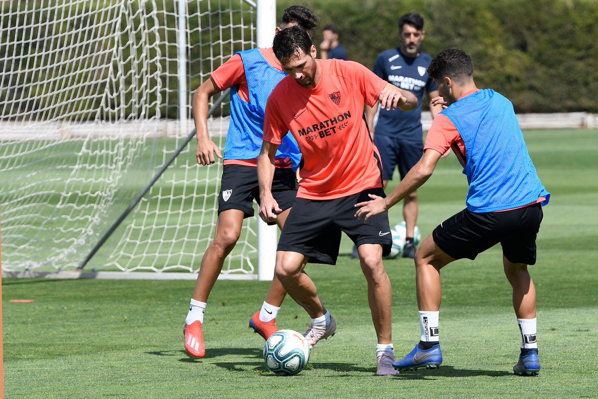 Sevilla Fútbol Club @SevillaFC