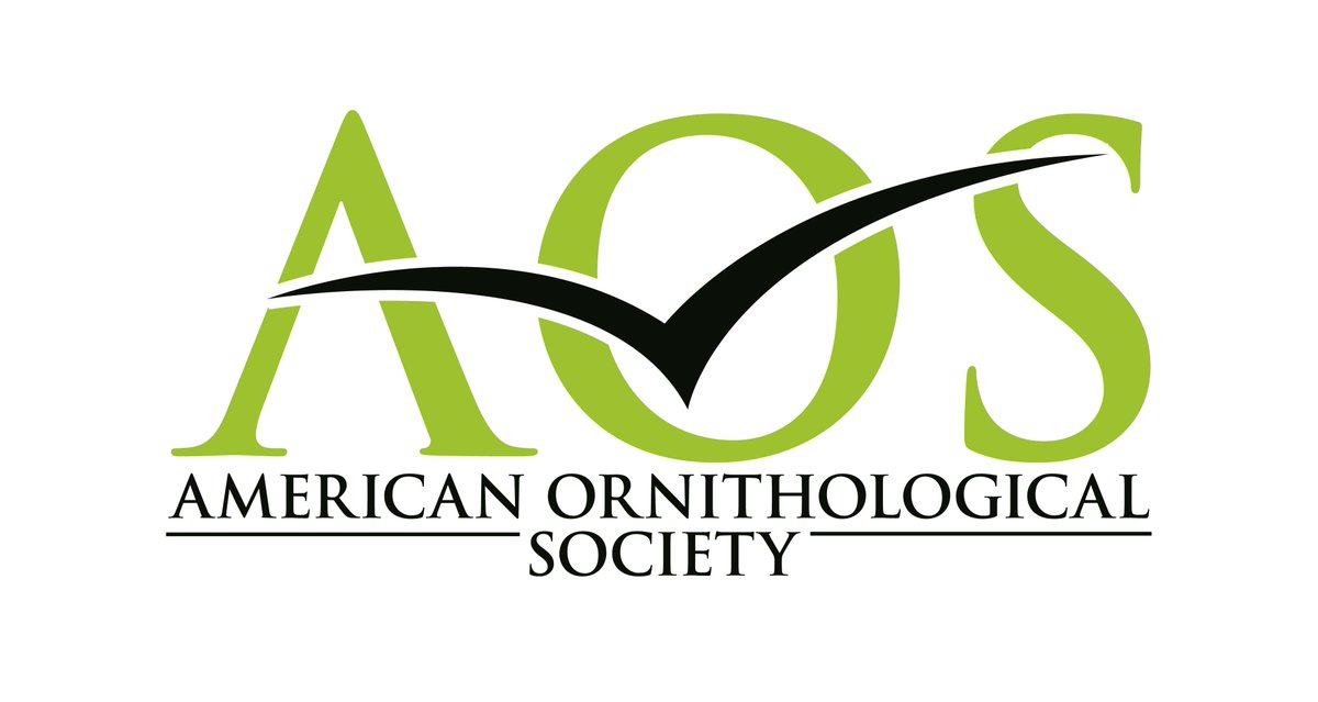 Huge congrats to the winners of this year's Student Presentation Awards at #AOS19AK! The full list of winners is now up on the AOS blog.  https://amornithnews.org/2019/07/08/congratulations-to-the-2019-student-presentation-award-winners/…