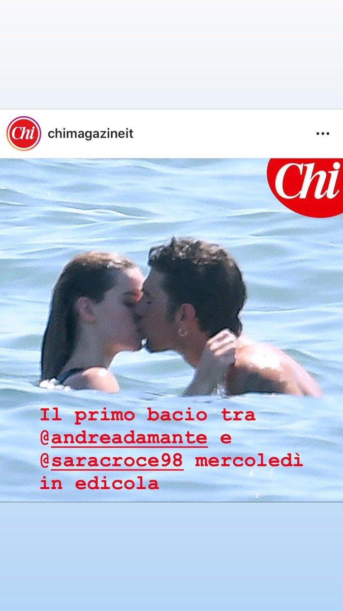 Dating Timeline primo bacio
