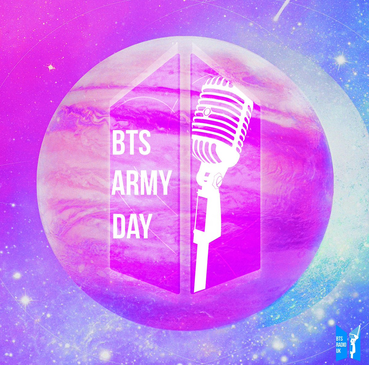 Happy anniversary to #BTSARMY,  @BTS_twt brought together people from all over world. Uniting us, a family full of diversity and rich experiences.  From @BTSRadioUK team   #armymeansfamily #ArmyDay #BTS6thAnniversary  #아미_6주년_축하해<br>http://pic.twitter.com/Z5pw5k3GGd