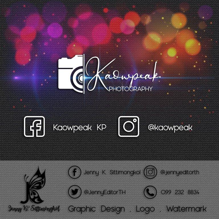 รับออกแบบ ... Logo • Watermark • Cover Facebook / Twitter / Line • ป้ายโอนแม่ค้าออนไลน์  ติดต่อ  https://www.facebook.com/Jennykallayanin  #รับออกแบบ #ออกแบบ #ป้ายโอน #ป้ายบัญชี #graphicdesign #watermark #ปกเฟส #ปกเพจ #ปกไลน์ #ปกทวิต #แม่ค้าออนไลน์ #ขายของออนไลน์ #ถูกบอกต่อ #รีวิว #กราฟิก