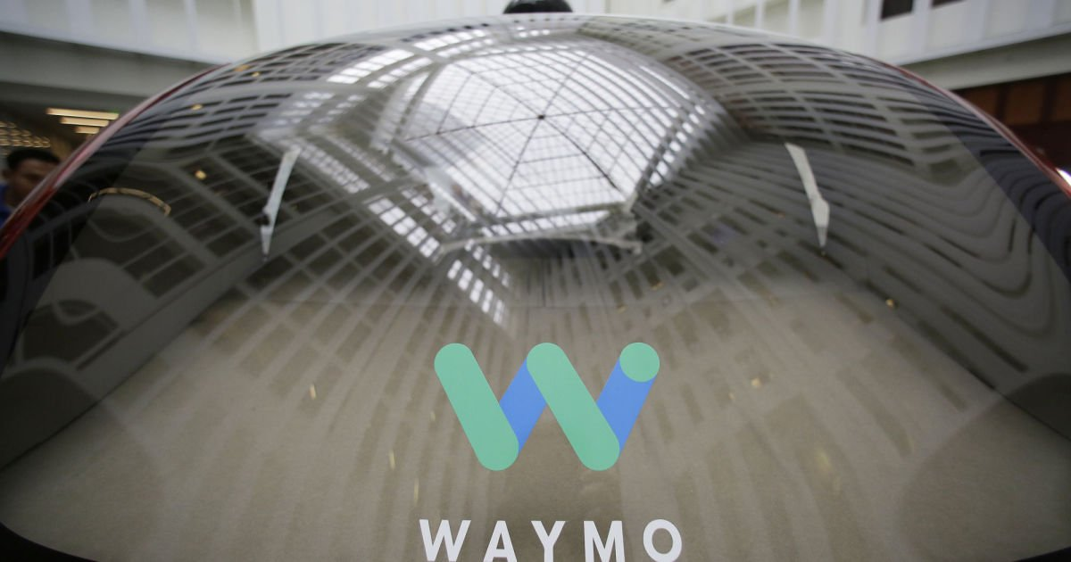 Waymo offers free music and WiFi to make its driverless taxis stand out