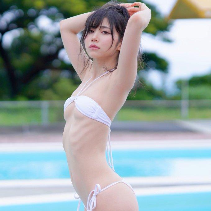 仁藤りさのTwitter自撮りエロ画像45