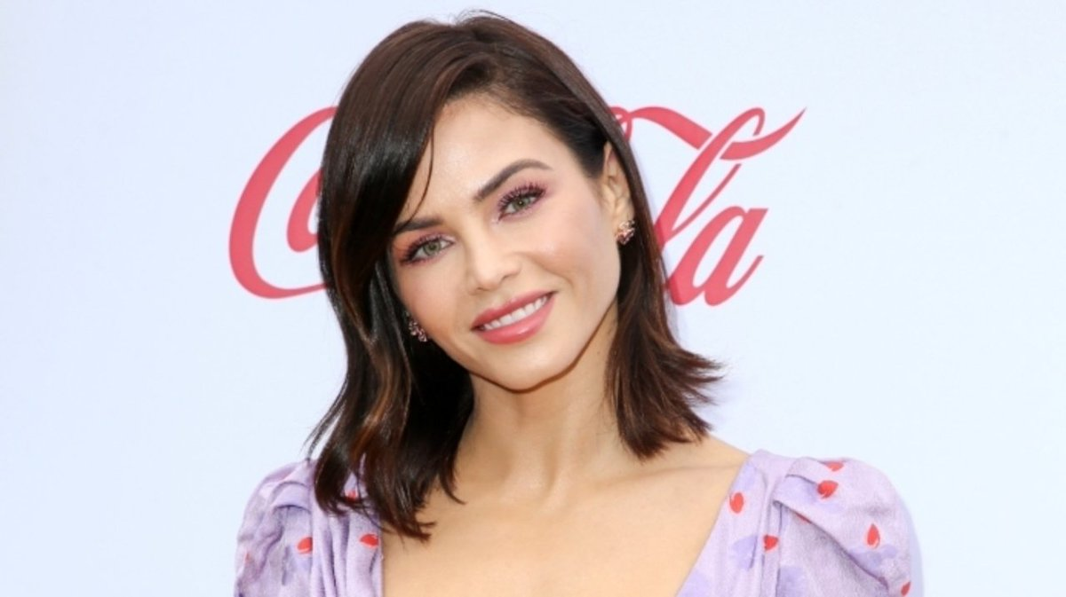 Jenna Dewan lived with Peruvian tribe to heal https://t.co/H3xSC2FpoK https://t.co/l2TfWmI1Hw
