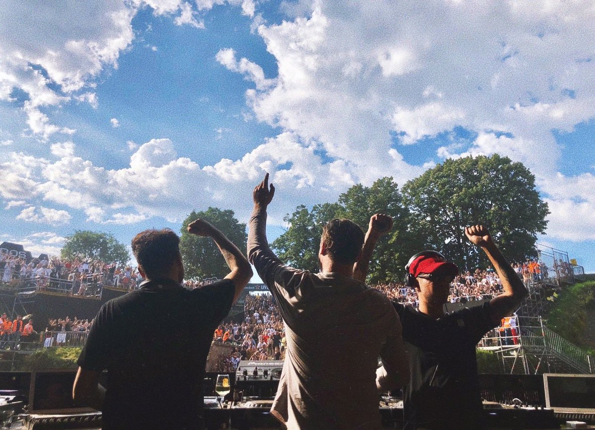 beautiful day @ExitFestival