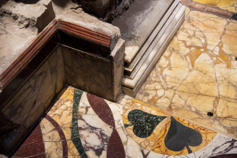 A #Roma tra affreschi e fontane nel #ParcoArcheologico del #Colosseo riaperta dopo un lungo restauro la prima Reggia di #Nerone sul #Palatino #DomusTransitoria @ParcoColosseo @Roma @Turismoromaweb @culturaaroma @beni_culturali @visit_lazio