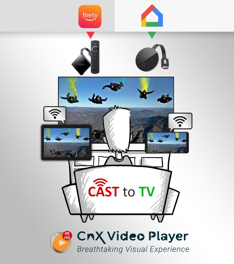 cnxplayer hashtag on Twitter