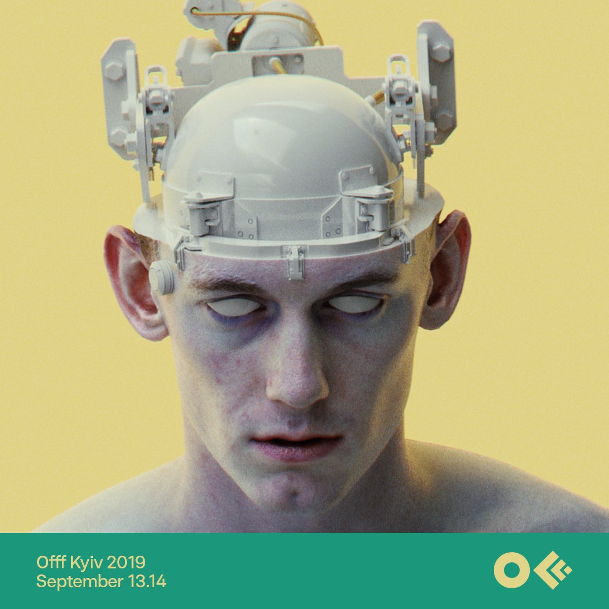 Yes, it's crazy. Crazy OFFFsome. 💥💥💥 @offfest is coming to Ukraine!!! @JoshuaDavis, @MillChannel, @breel_co, @its_a_living, Paloma Rincon this September in Kyiv!  Follow @kyivofff for updates and see ya!  Tickets: https://t.co/udFqHkK0zy https://t.co/viIYFchMrn