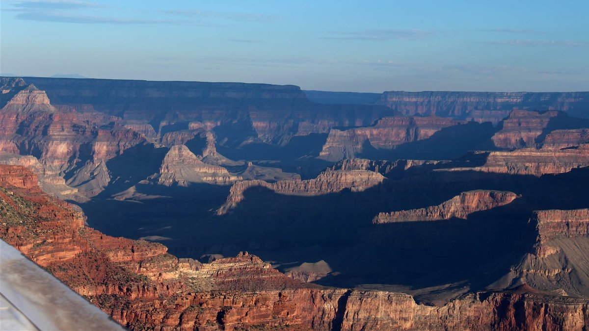 """Grand Canyon NPS på Twitter: """"Good Morning from Grand Canyon ..."""