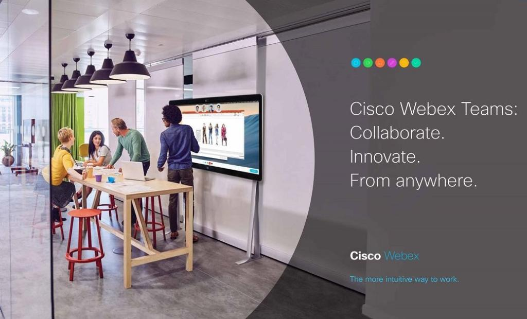 Cisco IT on Twitter: