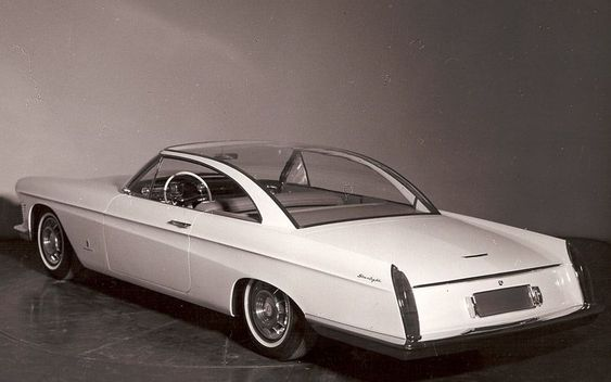 1959 Cadillac Starlight Concept car