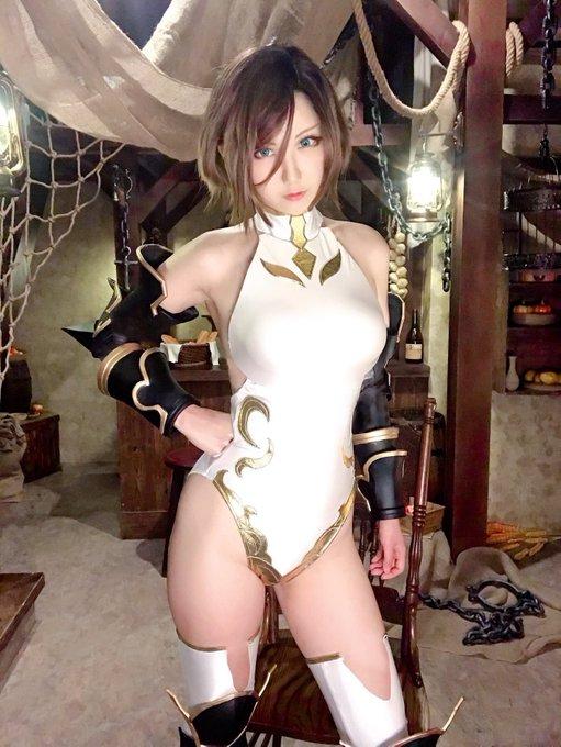 コスプレイヤーHIKOのTwitter画像11