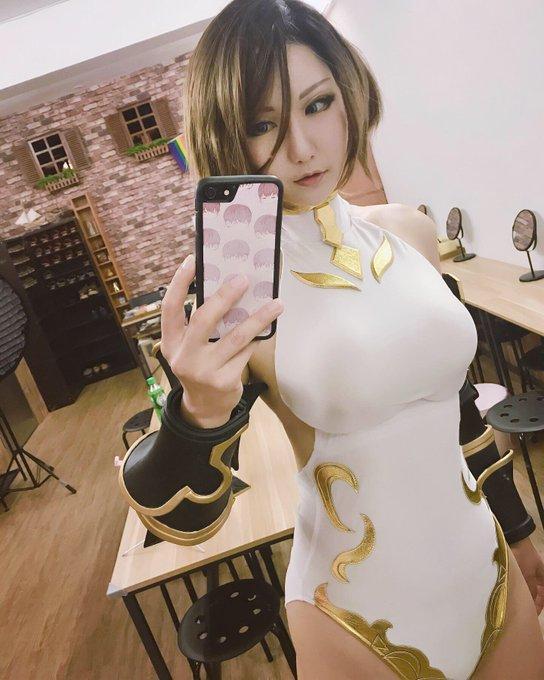 コスプレイヤーHIKOのTwitter画像12