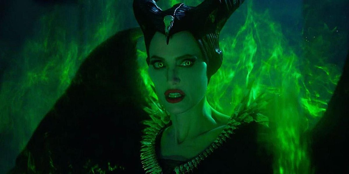 Maleficent: Mistress of Evil Trailer