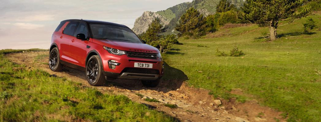 It's National #AntiBoredomMonth and we've got just the thing to celebrate. Go on a thrill ride in the award-winning #Discovery today. #LandRoverOKC https://t.co/FIf1r5IDKV