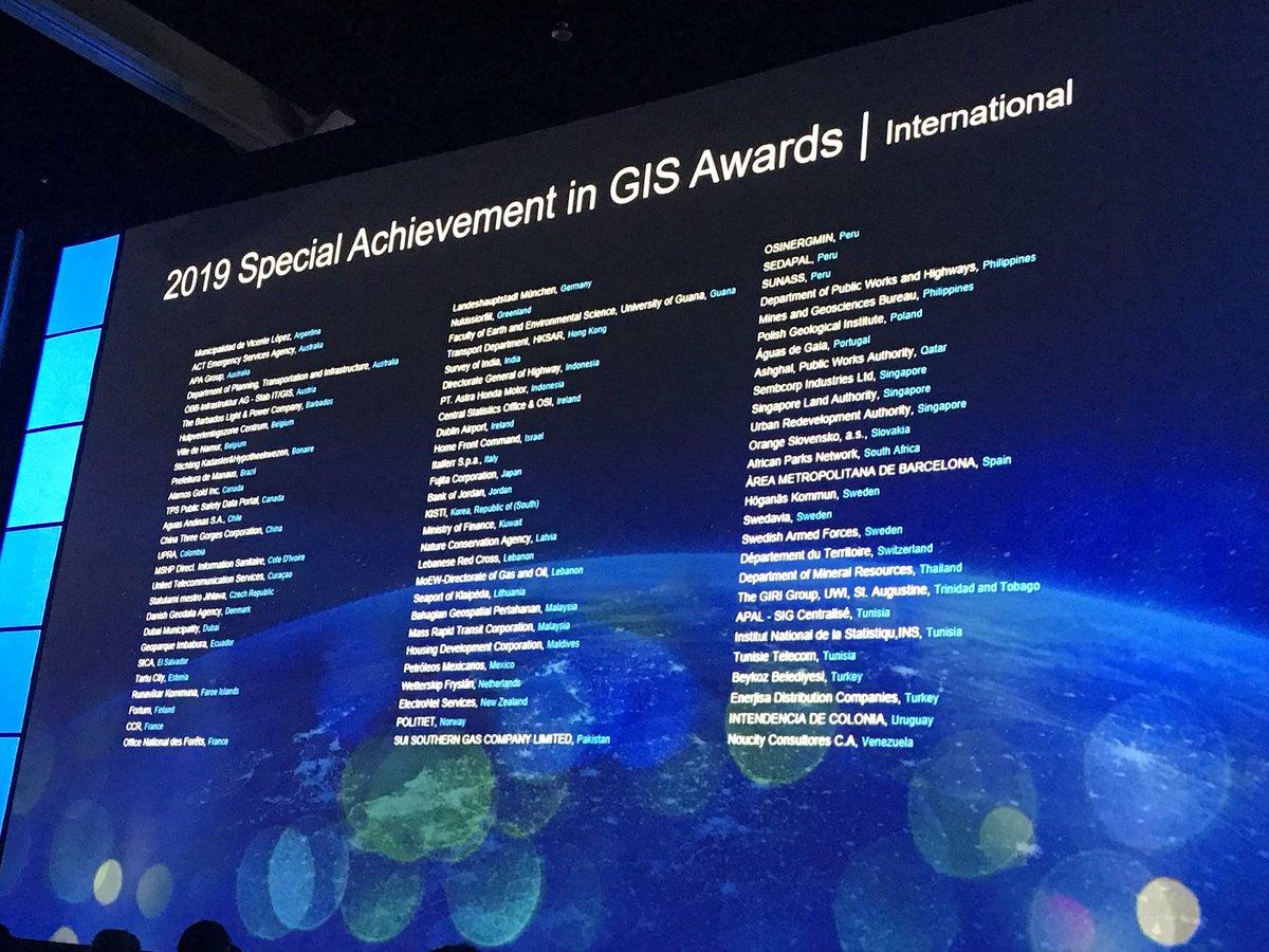 GIS Ambassador (@GISAmbassador) | Twitter
