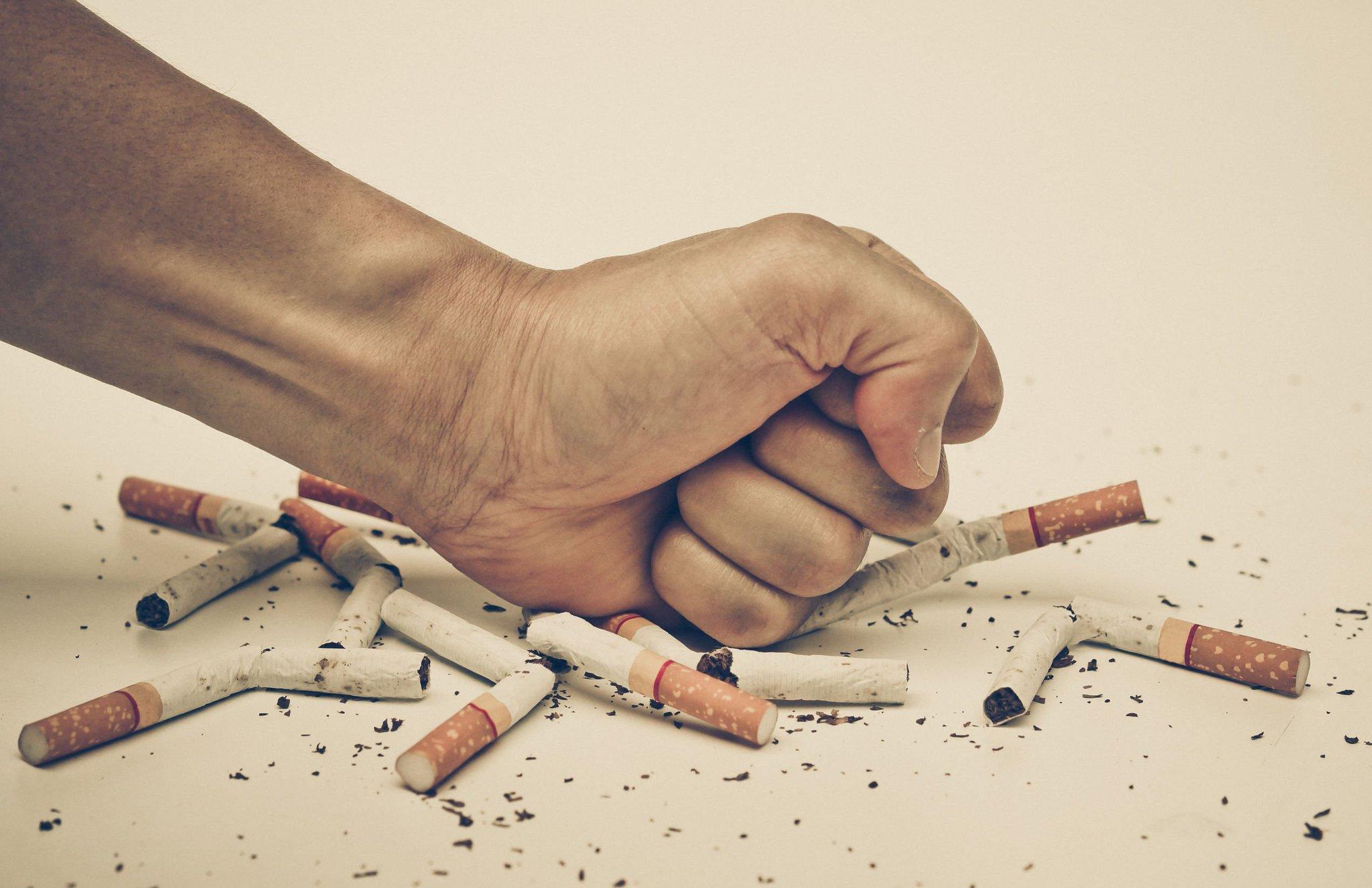 сигарета это с картинками поделились
