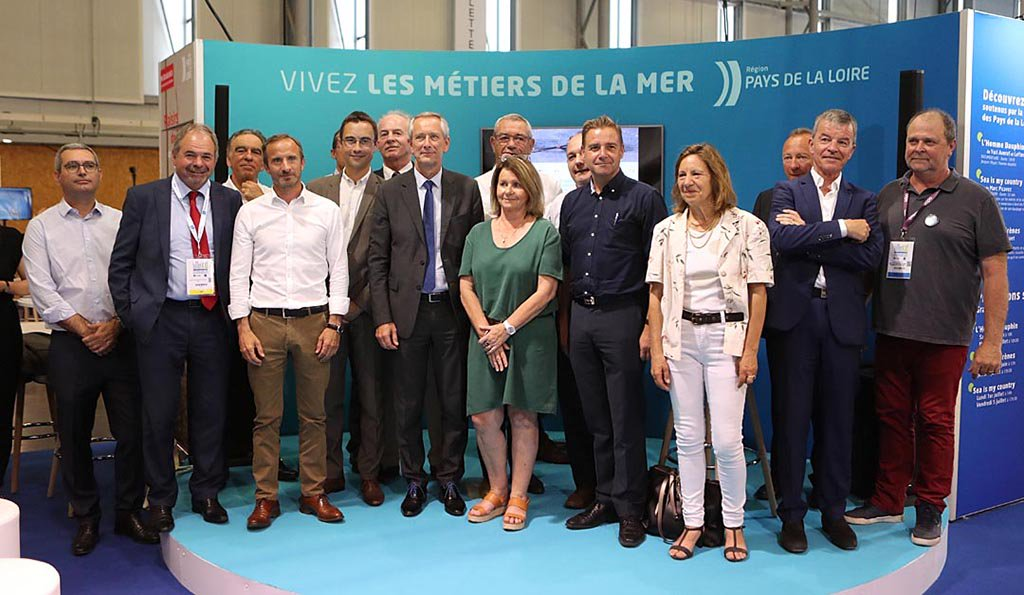 MerXXL convention nautisme photo Ouest MEDIAS