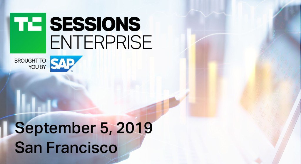 Network with CrunchMatch at TC Sessions: Enterprise 2019 https://tcrn.ch/2X7n2va