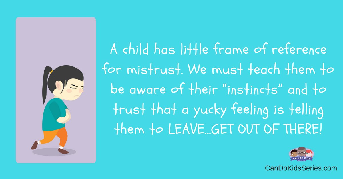 #Protect your #kids. #parenting