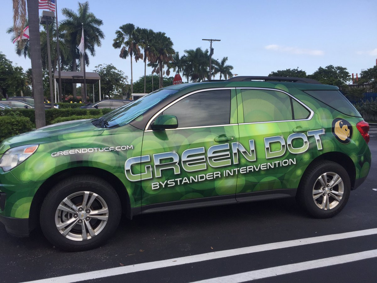 Green Dot UCF (@greendotucf) | Twitter