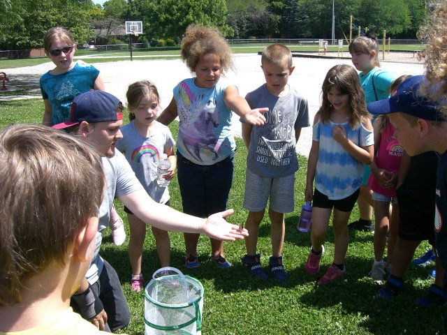 Community Learning Centers   Learn, Lead, Shine