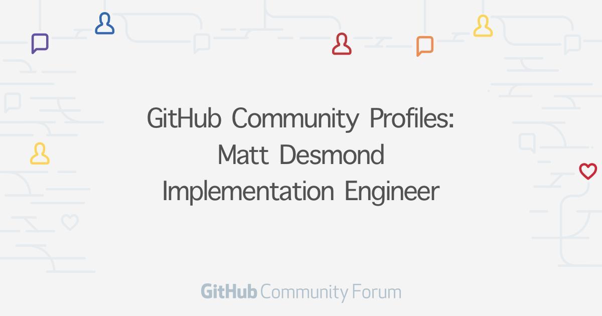GitHub Support (@GitHubHelp) | Twitter