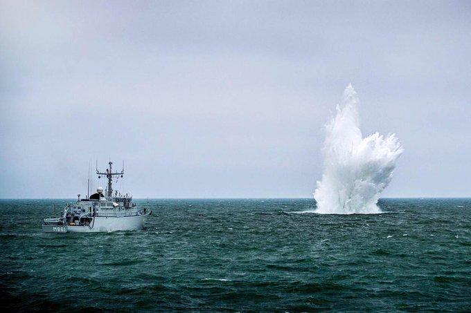 Marine ruimt vliegtuigbom van 500 pond op https://t.co/ioKfB8iJVA https://t.co/dufJZ4CGMw