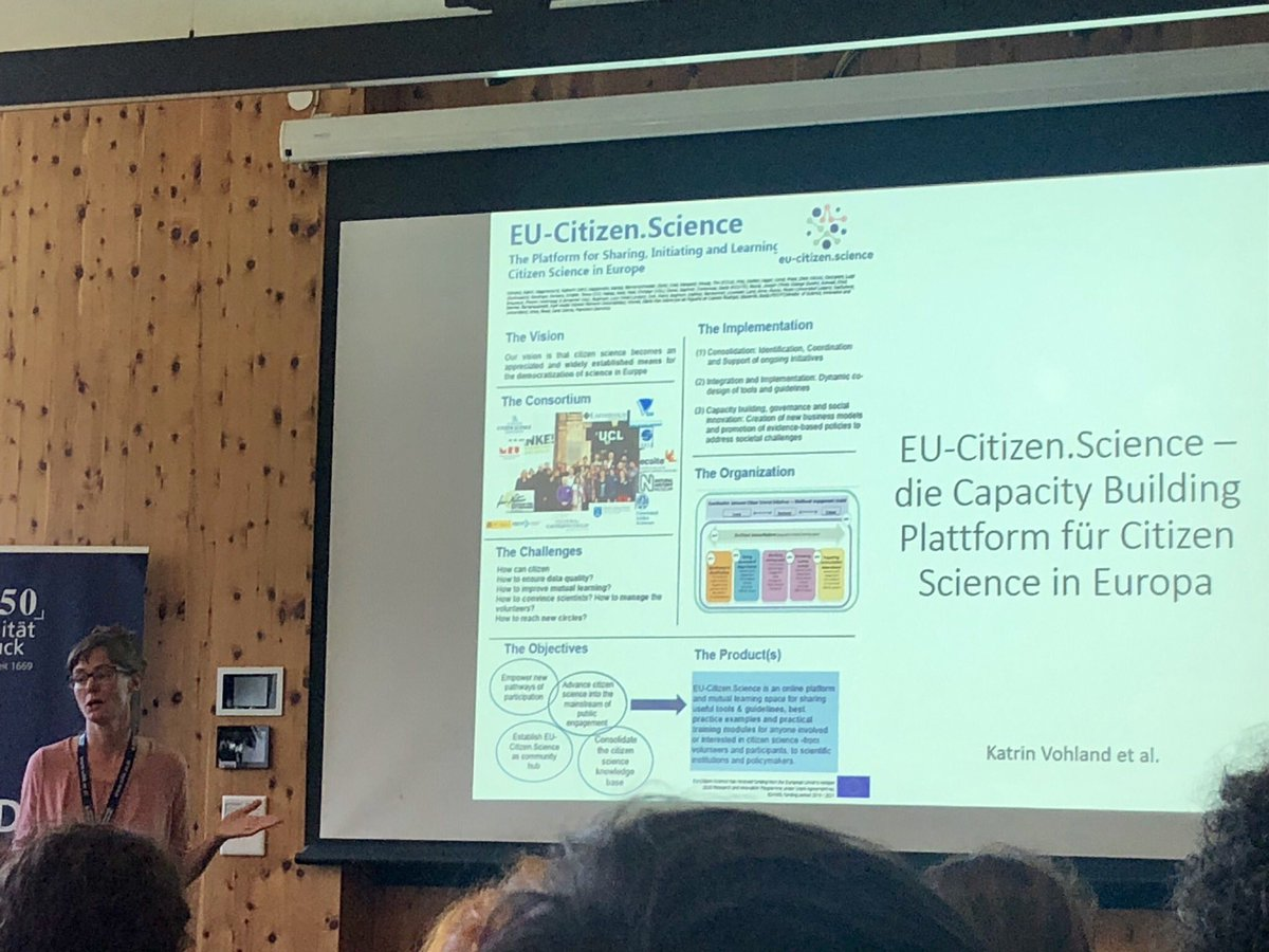 test Twitter Media - Now the real pic ;-) #CitizenScience @EUCitSciProject https://t.co/OFkeBKLh9H https://t.co/VY6CdaAuh2