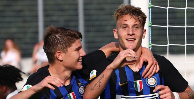 Kilmarnock are believed to be trying to sign an Inter Milan striker.That's the latest gossip.Here ➡https://bbc.in/2xgGExy #bbcfootball