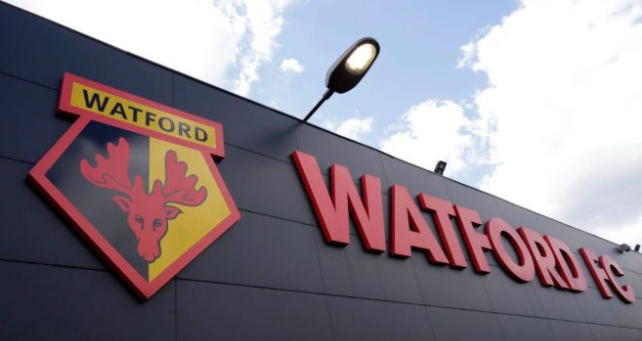 A Watford academy player has been suspended by the club after video footage of a brawl at Royal Ascot emerged.More details ➡https://bbc.in/2J9Ff1j #bbcfootball