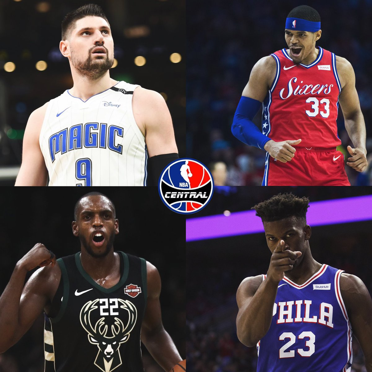 Who here deserves the full 5 year $190M max?